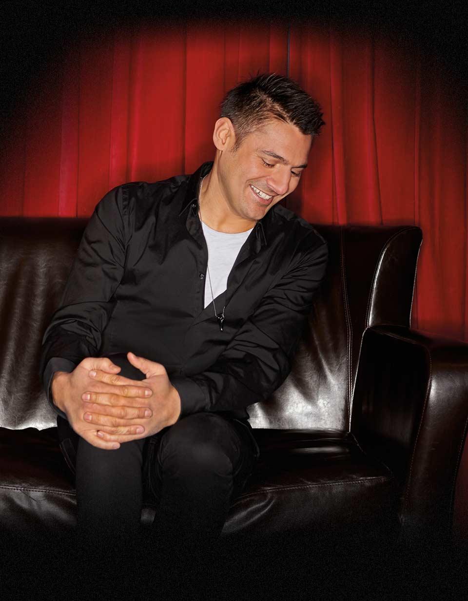 Danny Bhoy profile image