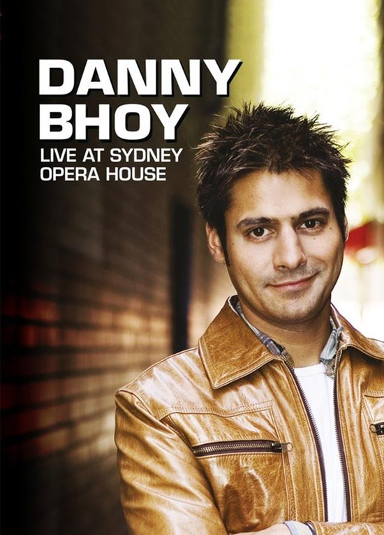 Danny Bhoy Live At The Sydney Opera House