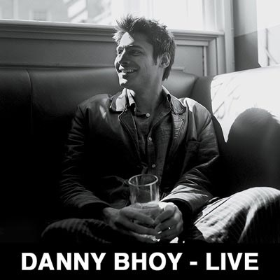 Danny Bhoy Live In Montreal