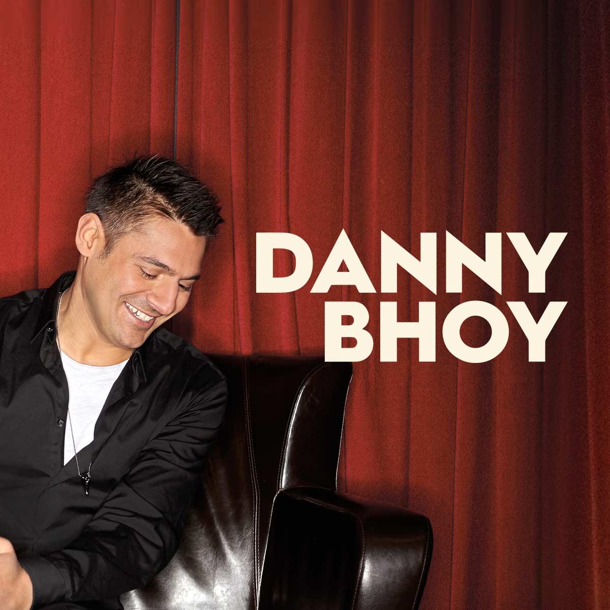 Biography | Danny Bhoy